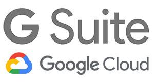 Google が提供するクラウドサービス。Gmail、オフィスソフト、管理をひとまとめに。